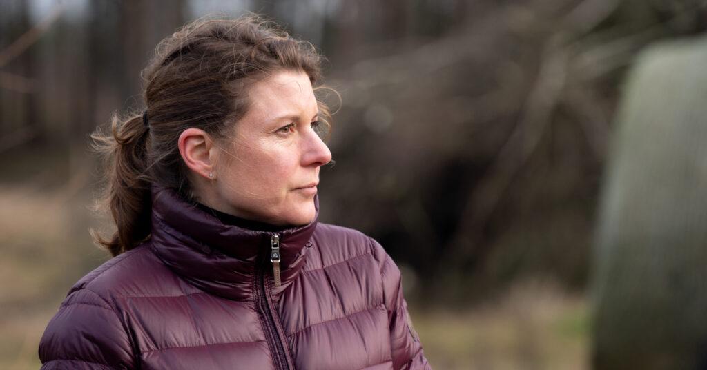 Anna Jähnke, ordförande Regionala utvecklingsnämnden, Region Skåne