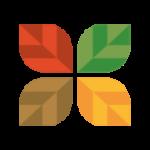 Skånsk skogsstrategis logga