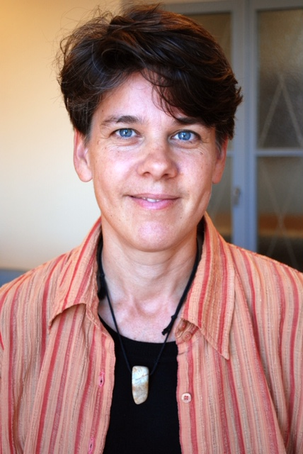Annelie Johansson, Länsstyrelsen Skåne