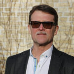 Stig Lundström, markägare