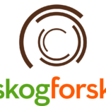 Logotyp Skogforsk